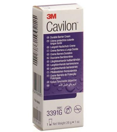 3M Cavilon Durable Barrier Cream improved - 28g