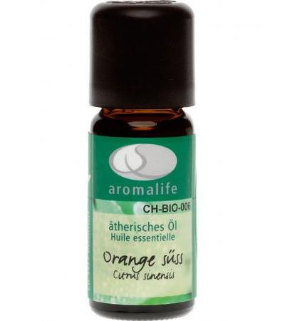 Aromalife Orange süss Ätherisches Öl - 10 ml