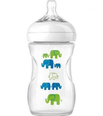 Avent Philips Naturnah Flasche - 260ml