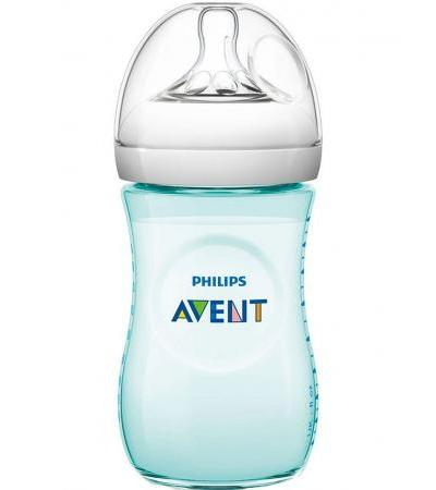 Avent Philips Naturnah Flasche türkis - 260ml