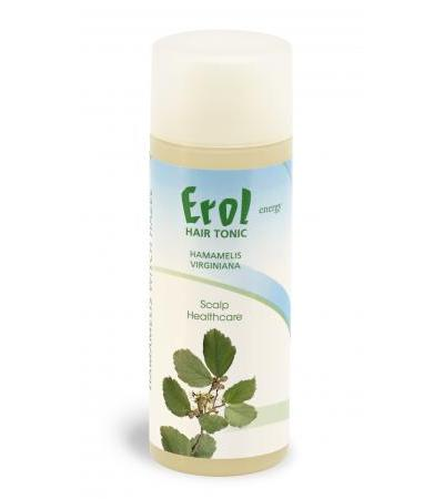Erol energy - Hair Tonic Hamamelis - 200ml