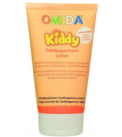 Omida KIDDY Cardiospermum Körper-Lotion - 150ml