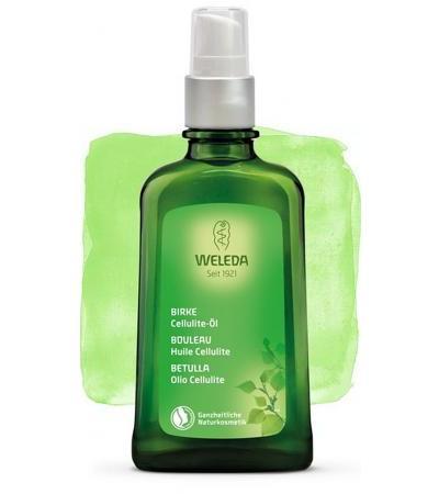 Weleda Birken Cellulite Oel - 100ml