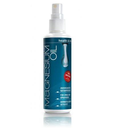 Zechstein Magnesium Oil Spray - 100ml